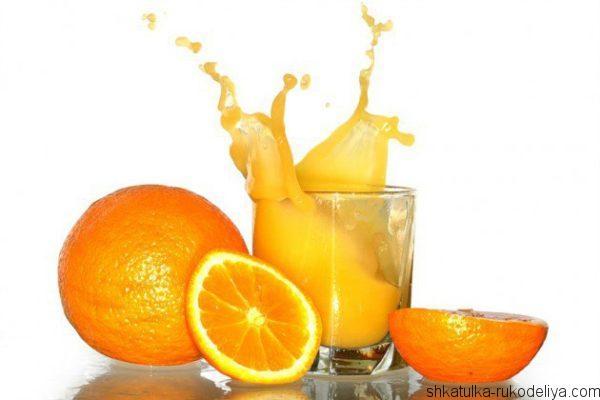 Метод чистки сосудов — 7 стаканов