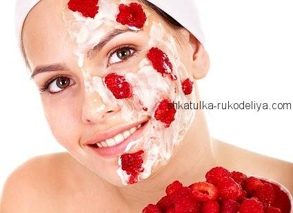 Фруктовые маски для зрелой кожи