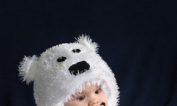 вязание спицами, костюм, мишка, новогодний, для утренника, описание