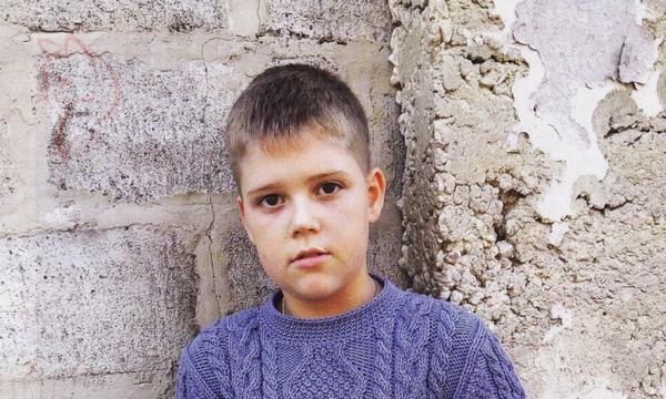 вязание спицами, пуловер, араны, для мальчика, схема, описание, теплый, на 9-10 лет