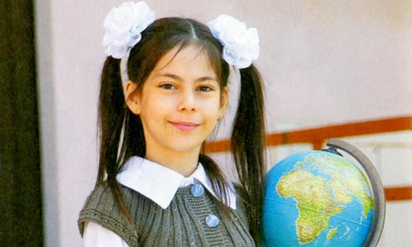 вязание спицами, детский комплект, юбка, жилет, для школы, схема, описание