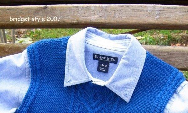 вязание спицами, жилетка, синяя, для мальчика, схема, школьный, красивый узор